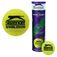 Tennis Ball Wimbledon