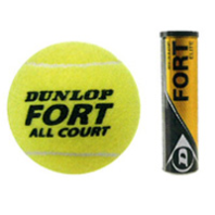 Tennis Ball Fort Elite
